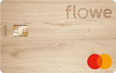 carta prepagata flowe - carta conto online
