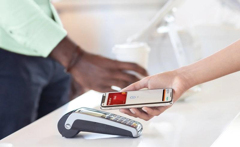carte prepagate compatibili apple pay