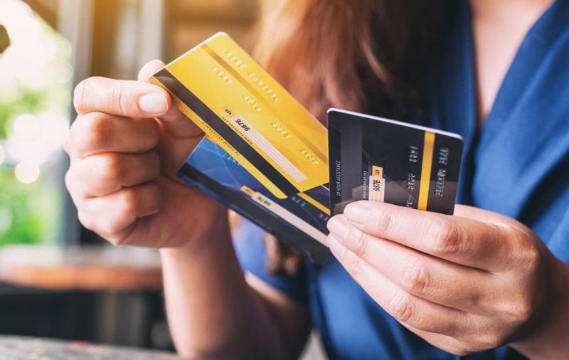 differenza tra carta di credito debito e prepagata