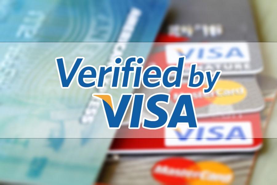 verified by visa come funziona