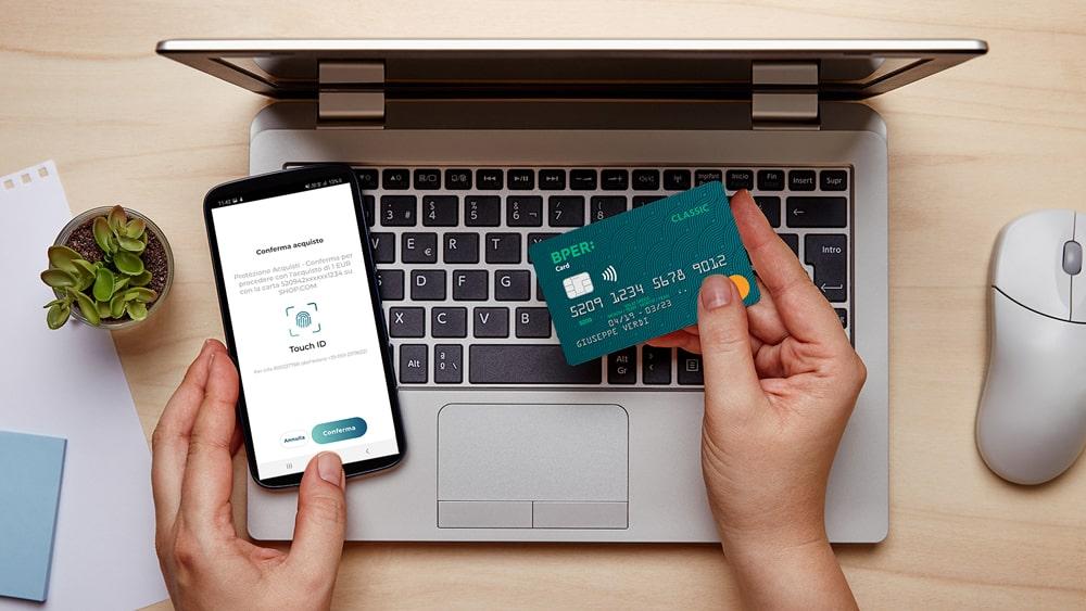 Mastercard SecureCode cos'è e come funziona